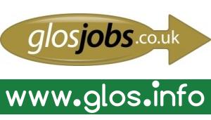 GlosJobs.co.uk and www.glos.info