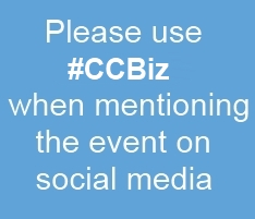 Use #CCBiz